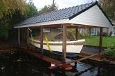 boothuizen voor particulieren