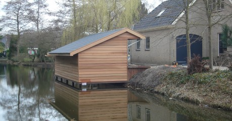 Projecten van Denzo does it all B.V.