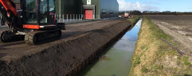 Werkzaamheden te Sint-Maartensvlotbrug afgerond.