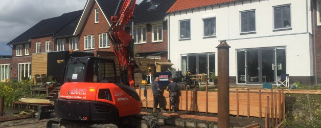 Van Langedijk tot Zaandam… Denzo does it all!!!