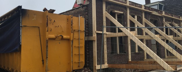 Totaal project Hoep te Schagen opgestart.